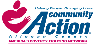 Community Action Allegan Logo