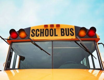 Schoolbus Request for Bid (PFP)