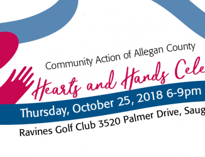 Hearts and Hands October 25