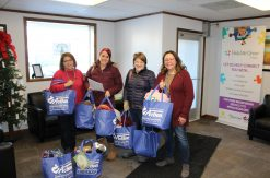 community action of allegan county holiday giving program