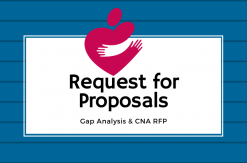 Gap Analysis & CNA RFP