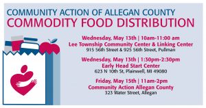 food assistance in allegan county