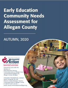 Early Education Community Needs Assessment